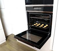 J70BIO 70 L Multifunction BUILT-IN Oven, With 10 Multi functions