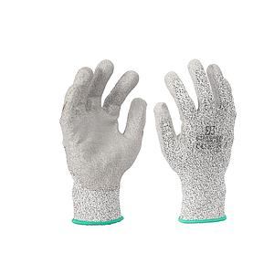 CUT RESISTANT GLOVES / LEVEL 1