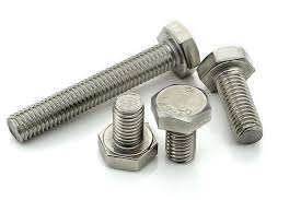 Hexagonal Bolt 1/2 inchx1 1/2 inch