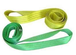 Lifting Belt W 150mm x Length 4 Mtrs  , 5 Ton Capacity