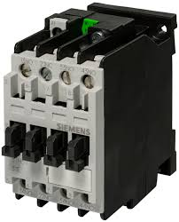 10A Power contactor AUX SUPPLY 230VAC