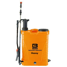 Sprayer 2 in 1 Battery and Hand Operated