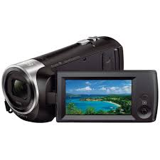 Sony Hdr-Cx405 Camcorder Camera (Black)