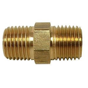1/4 inch x 4 mm pu connector